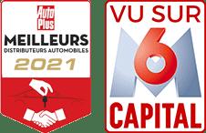 Autoplus 2021 + Vu à la TV sur M6 Capital